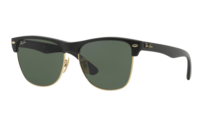 Ray-Ban Clubmaster Oversized - Image 1