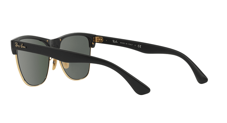 Ray-Ban Clubmaster Oversized - Image 4
