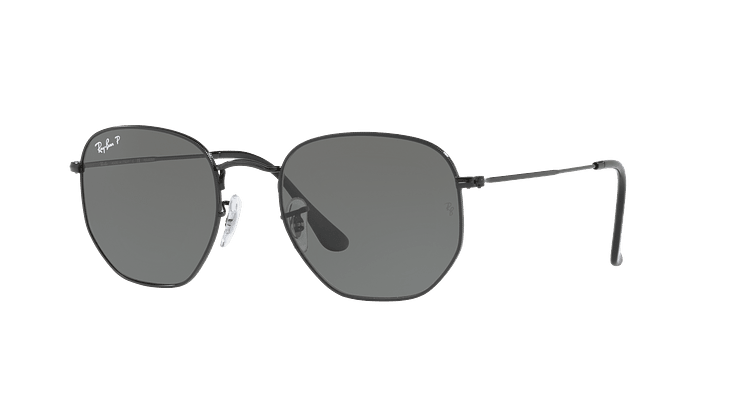 Ray-Ban Hexagonal Polarizado - Image 1