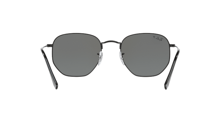 Ray-Ban Hexagonal Polarizado - Image 6