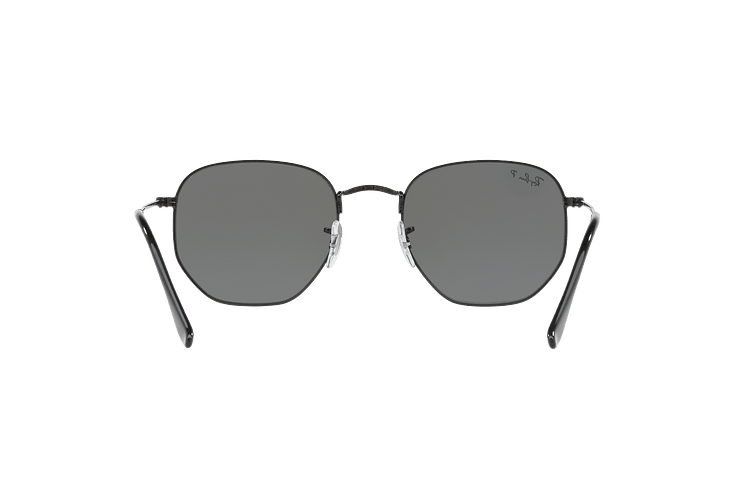 Ray-Ban Hexagonal Polarized  - Image 6