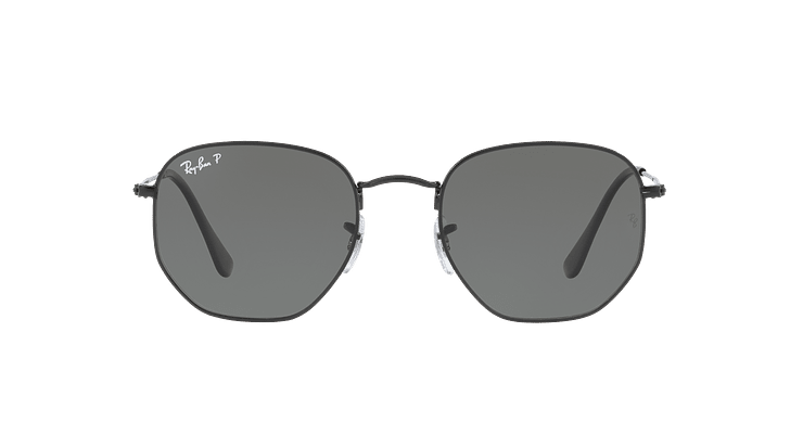 Ray-Ban Hexagonal Polarizado - Image 12