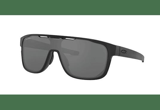 Oakley Crossrange Shield Matte Black lente Black PRIZM cod. OO9387-1131