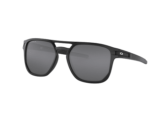 Oakley Latch Beta Matte Black lente Black Prizm y Polarized cod. OO9436-0554