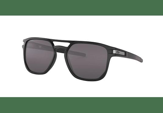 Oakley Latch Beta Matte Black lente Grey PRIZM cod. OO9436-0154