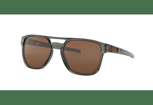 Oakley Latch Beta Olive Ink lente Tungsten PRIZM cod. OO9436-0354