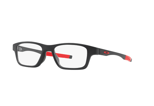 Armazón óptico Oakley Crosslink High Power Satin Black cod. OX8117-0152