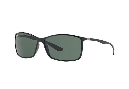 Ray Ban Liteforce RB4179 Black lente Green cod. RB4179 601/71 62