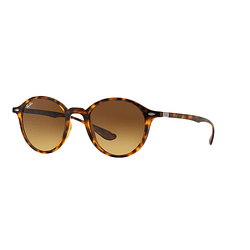 Ray-Ban Round Liteforce RB4237