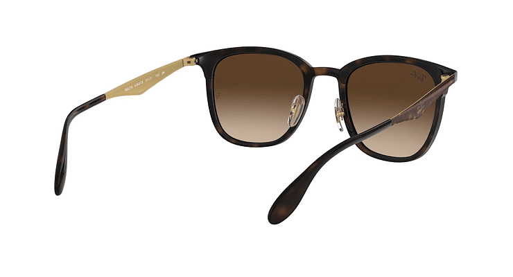 Ray-Ban Clubmaster RB4278 - Image 7