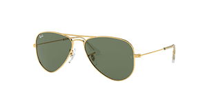 Ray-Ban Junior Junior Aviator (niños)