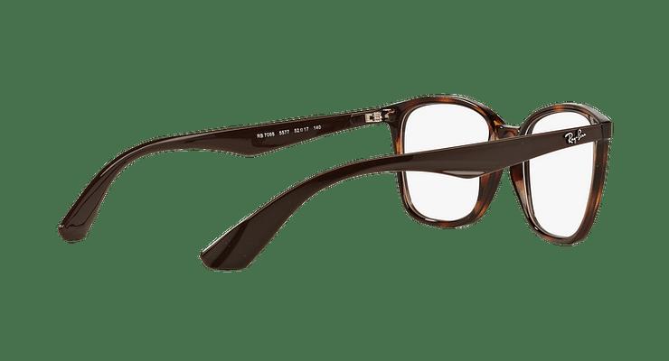 Ray-Ban RX7066 Sin Aumento Óptico - Image 8