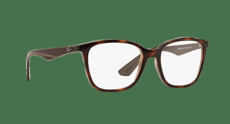 Ray-Ban RX7066 Sin Aumento Óptico - Image 11