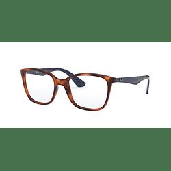 Armazón óptico Ray-Ban RX7066