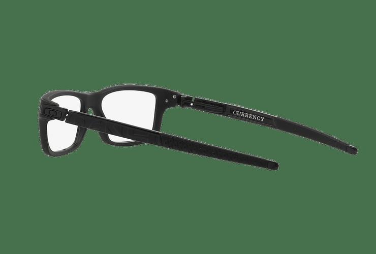 Armazón óptico Oakley Currency Satin Black cod. OX8026-0154 - Image 4