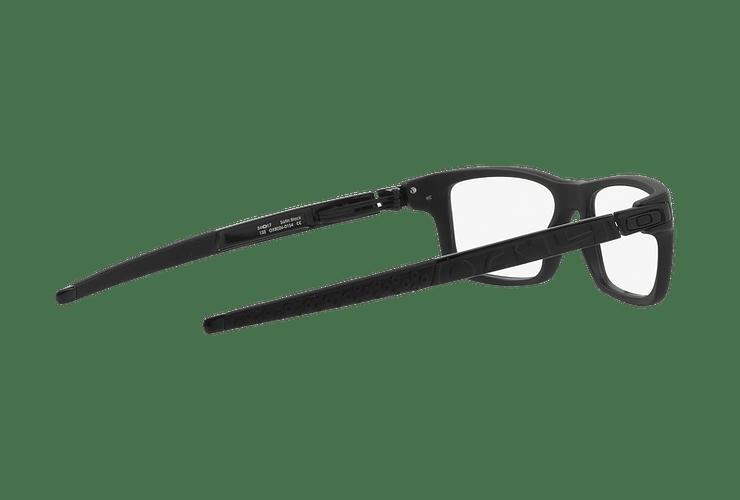 Armazón óptico Oakley Currency Satin Black cod. OX8026-0154 - Image 8