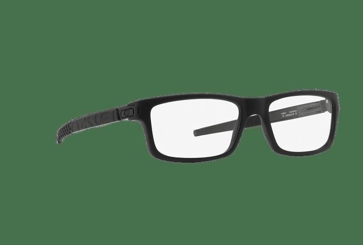 Armazón óptico Oakley Currency Satin Black cod. OX8026-0154 - Image 11