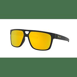Oakley Crossrange Patch Matte Black lente 24K Iridium cod. OO9382-2360