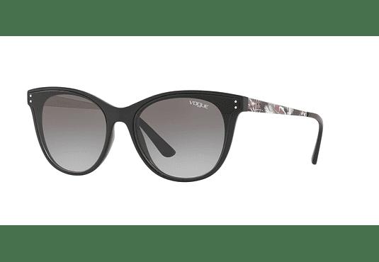 Vogue Tropi-chic VO5205S Black lente Gray Gradient cod. VO5205S W44/11 62