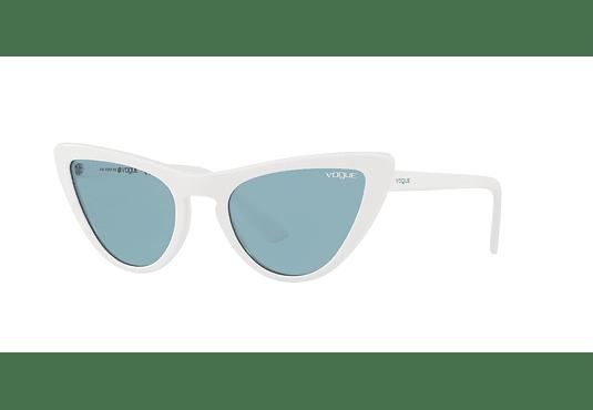 Vogue VO5211S ed. especial Gigi Hadid White lente Blue cod. VO5211S 260480 54