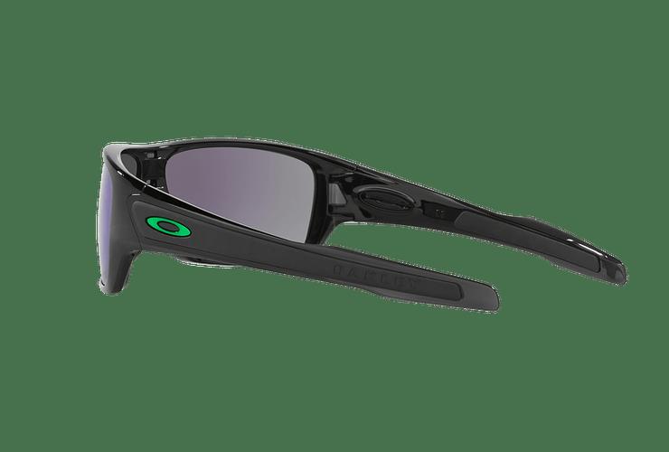 Oakley Turbine Rotor Black Ink lente Jade Iridium cod. OO9307-0432 - Image 4