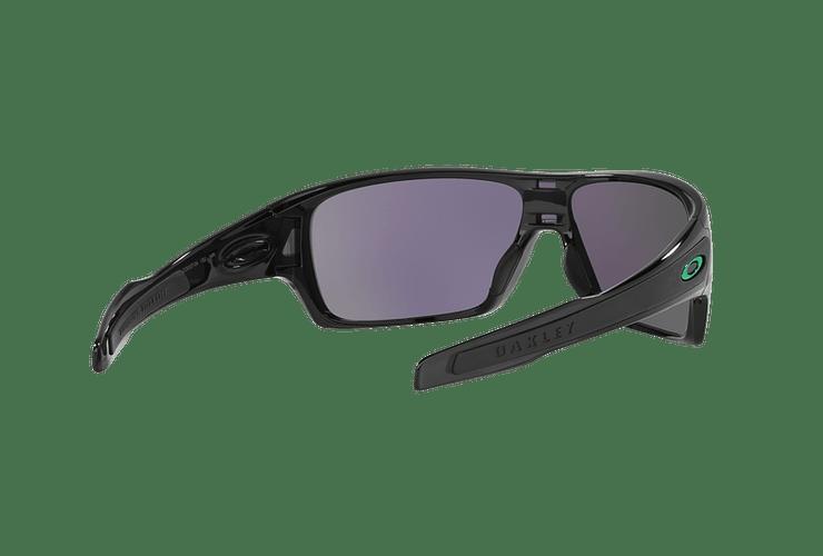 Oakley Turbine Rotor Black Ink lente Jade Iridium cod. OO9307-0432 - Image 7