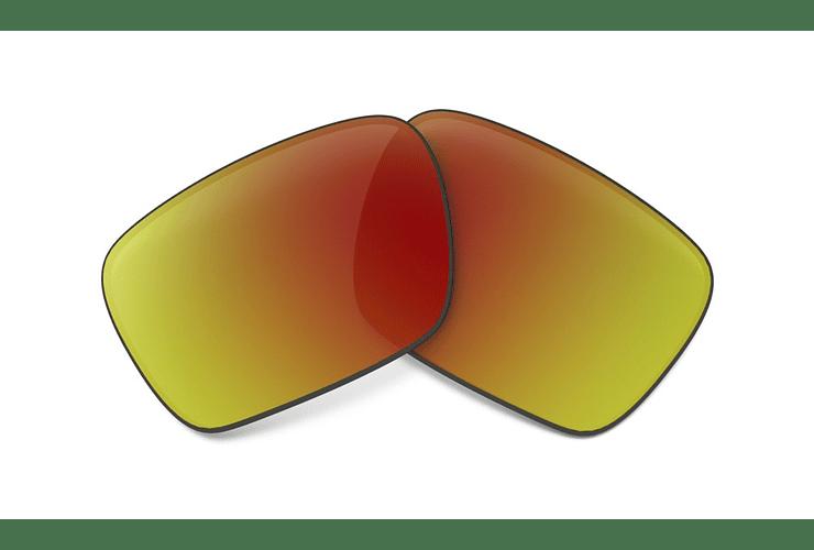 Lente de repuesto/reemplazo Oakley Gascan color Ruby Prizm iridium