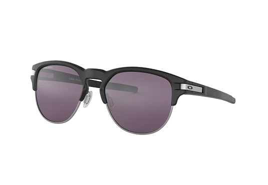 Oakley Latch Key Matte Black lente Grey PRIZM cod. OO9394-0155