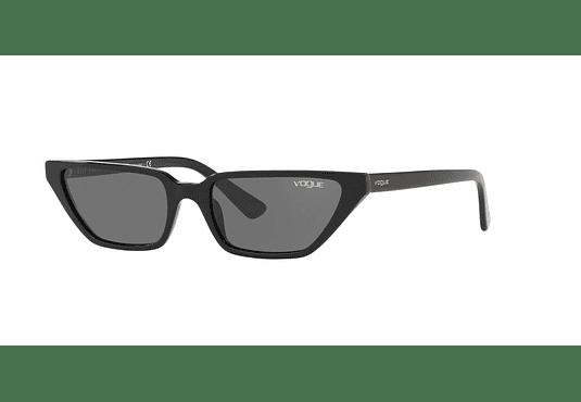Vogue VO5235S ed. especial Gigi Hadid Black lente Grey cod. VO5235S W44/87 53