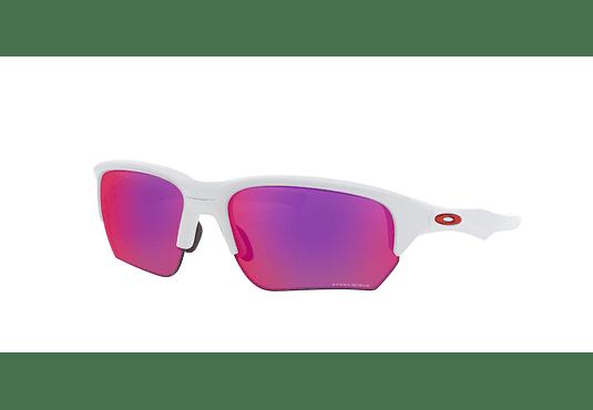 Oakley Flak Beta Matte White lente Road PRIZM cod. OO9363-0564