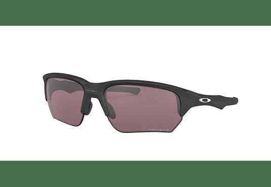 Oakley Flak Beta Steel lente Daily Prizm y Polarized cod. OO9363-0864
