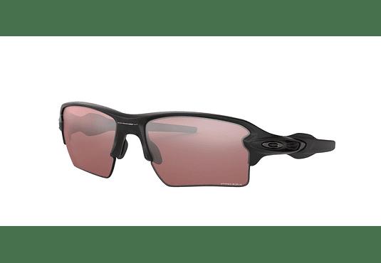 Oakley Flak 2.0 XL Matte Black lente Dark Golf PRIZM cod. OO9188-9059