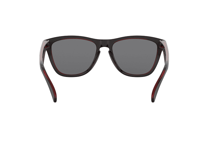 Oakley Frogskins Eclipse Red lente Torch Iridium cod. OO9013-A755 - Image 6