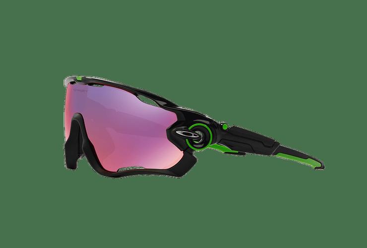 Oakley Jawbreaker Ed. Especial Cavendish Matte Black lente Road PRIZM cod. OO9290-1031 - Image 2
