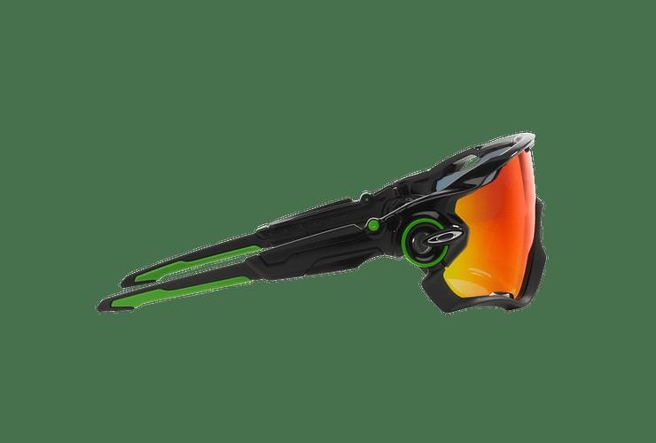 Oakley Jawbreaker Ed. Especial Cavendish Matte Black lente Road PRIZM cod. OO9290-1031 - Image 9