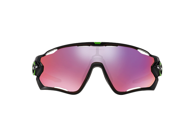 Oakley Jawbreaker Ed. Especial Cavendish Matte Black lente Road PRIZM cod. OO9290-1031 - Image 12