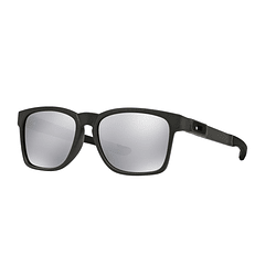 Oakley Catalyst Steel lente Chrome Iridium cod. OO9272-0355