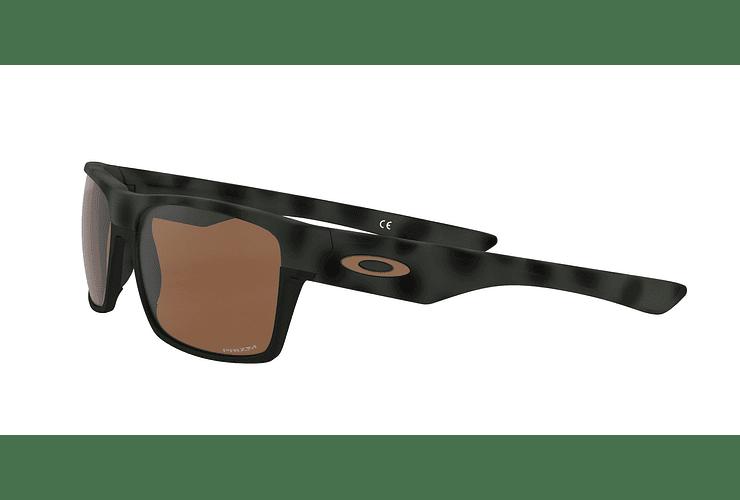 0f84022a95a Oakley Twoface Olive Camo lente Tungsten PRIZM cod. OO9189-4060 - Image 2