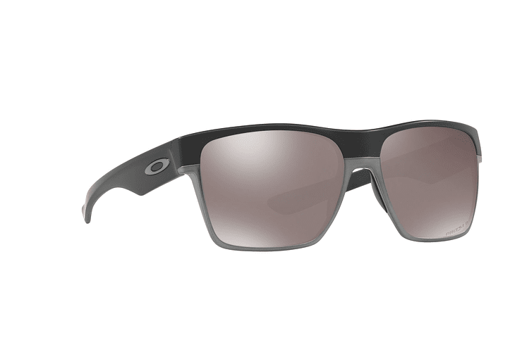 bea2e93c0f Oakley Twoface XL Matte Black lente Black Prizm y Polarized cod. OO9350-1059  -