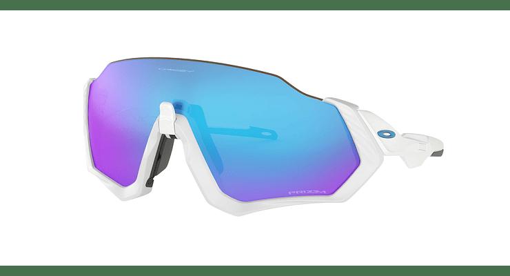 Oakley Flight Jacket Prizm - Image 1