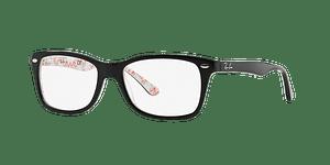 Ray-Ban RX5228 Sin Aumento Óptico