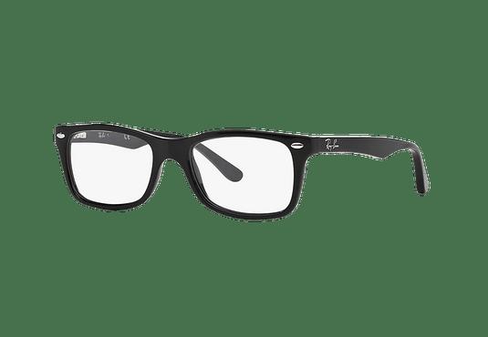 Armazón óptico Ray Ban RX5228 Shiny Black cod. RX5228 2000 53