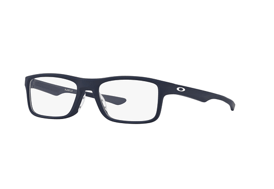 Armazón óptico Oakley Plank 2.0 Softcoat Blue cod. OX8081-0353