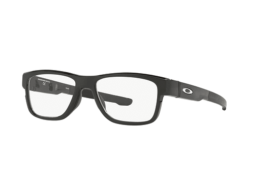 Armazón óptico Oakley Crossrange Switch Polished Black cod. OX8132-0154