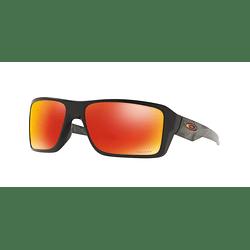 Oakley Double Edge Prizm y Polarized