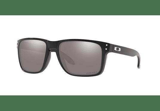 Oakley Holbrook XL Polished Black lente Black PRIZM cod. OO9417-1659