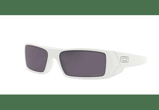 Oakley Gascan Matte White lente Black PRIZM cod. OO9014-5260