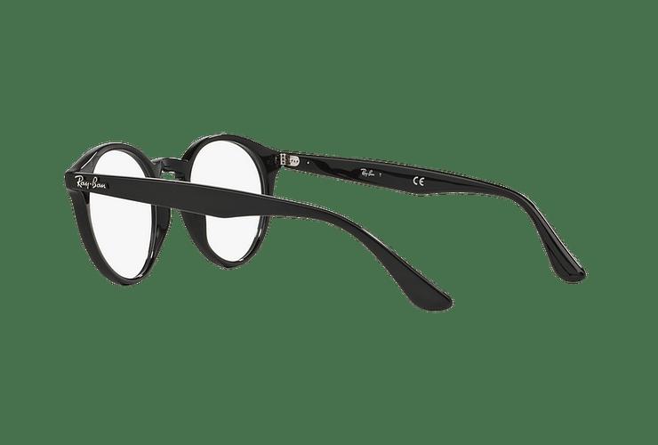 Armazón óptico Ray-Ban Round RX2180V - Image 4