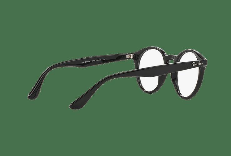 Armazón óptico Ray-Ban Round RX2180V - Image 8