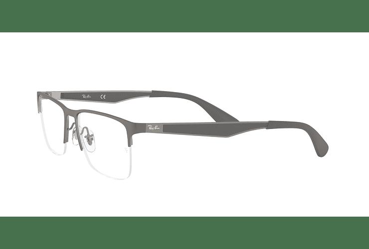 Armazón óptico Ray-Ban Metal RX6335 - Image 2